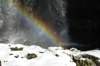 唐沢の滝 2007/11/24