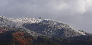 三登山 2008/11/22